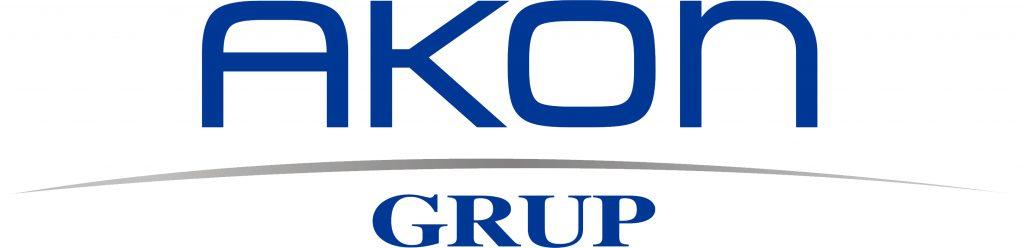Akon Grup Logo